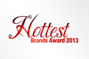 Hong Kong: Jessica Code Hottest Brands Award